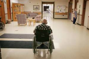 Lonely Nursing Home